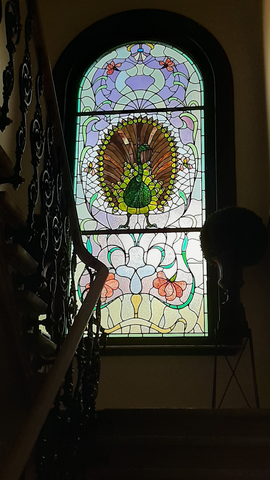 Artglas glas in lood renovatie ervaring