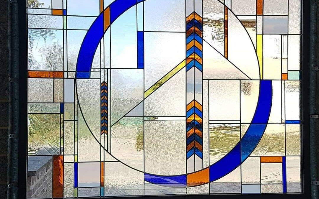 Glas in lood: wel of niet in dubbel glas plaatsen?