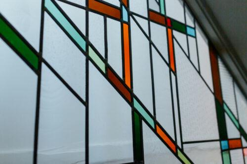 """BareFood Giulia: """"Glas-in-lood is niet oubollig, maar juist een stap naar de toekomst"""""""